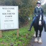 livery riding epping forest